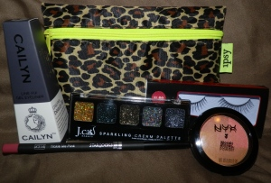 Ipsy Glam Bag: June