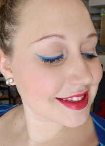 Blue Liner is where it's at!