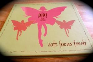 Pixi Soft Focus Fresh Palette