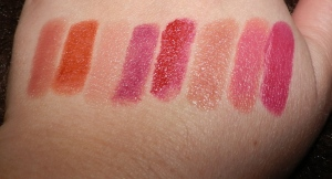 Bite Beauty Luminous Creme Lipsticks