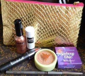 November Glam Bag