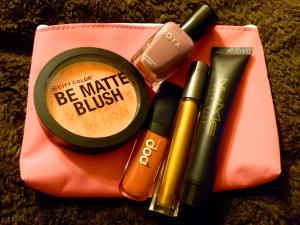 Glam Bag February