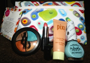 Glam Bag March
