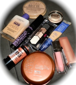 All Drugstore Nudes
